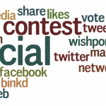 Social Network Contest