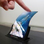LG presenterà un pannello OLED flessibile