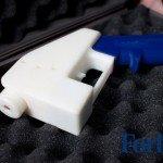 liberator pistola stampata in 3D
