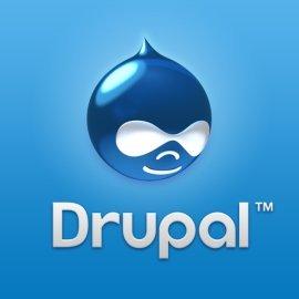 Drupal Hacked