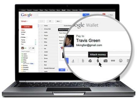 Google come Paypal? Ora è possibile inviare soldi da Gmail