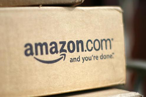 Kindle Tv di Amazon