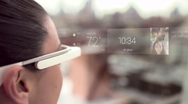 Google Glass: nuovi dettagli ufficiali sul funzionamento