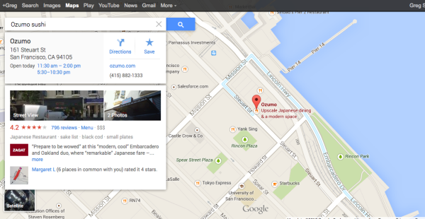 Google lancia una nuova versione di Google Maps