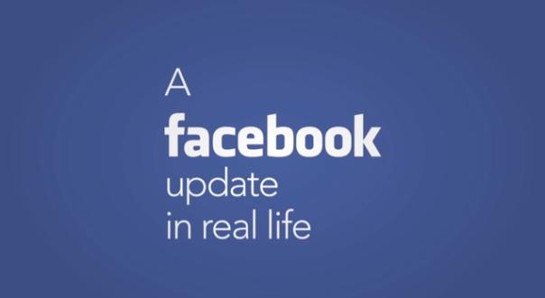 Facebook privacy update: cosa succederebbe nella vita reale?