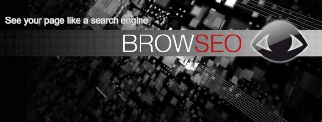 Browseo: un browser SEO