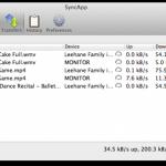 Lanciata la versione alpha di BitTorrent Sync