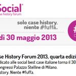 Social Case History Forum