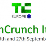 TechCrunch Italy 2013