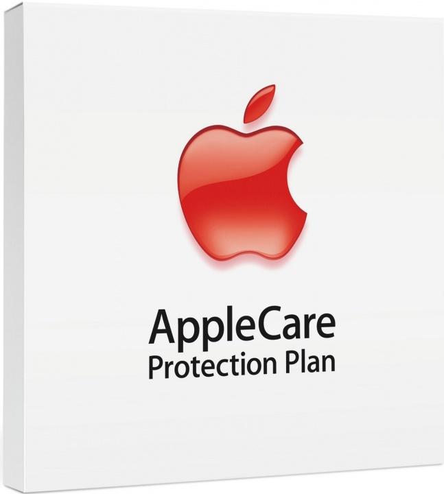 AppleCare: nuovo estensione di garanzia