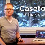 Casetop: come trasformare lo smartphone in notebook