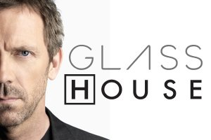 Google Glass Doctor House