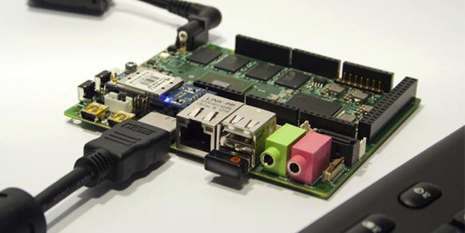 UDOO: quando Arduino incontra Raspberry PI