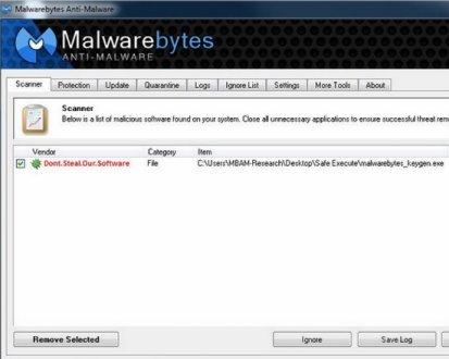 MalwareBytes chiede agli utenti di non usare software pirata