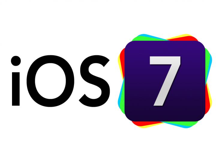 iOS7: concept interattivo da provare online!