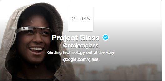 Google Glass e i Social Network