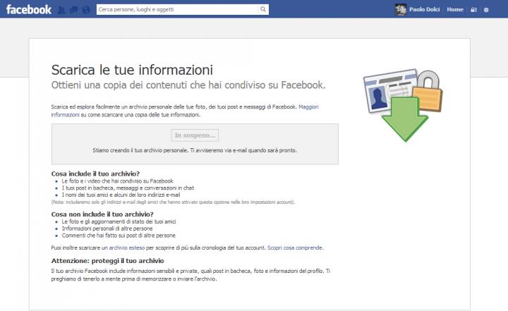 Facebook: bug potrebbe aver esposto 6 milioni di dati personali