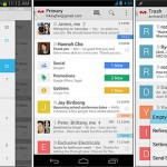 Android Gmail 4.5 APK