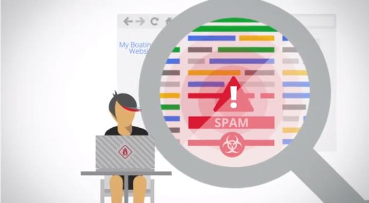 Google e la Sicurezza dei siti in Italia