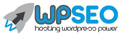 WpSeo Hosting WordPress Power