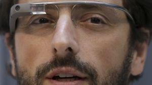 Google Glass FAQ