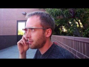 Google Glass Question Answer
