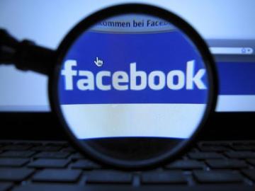 Facebook Justin Carter