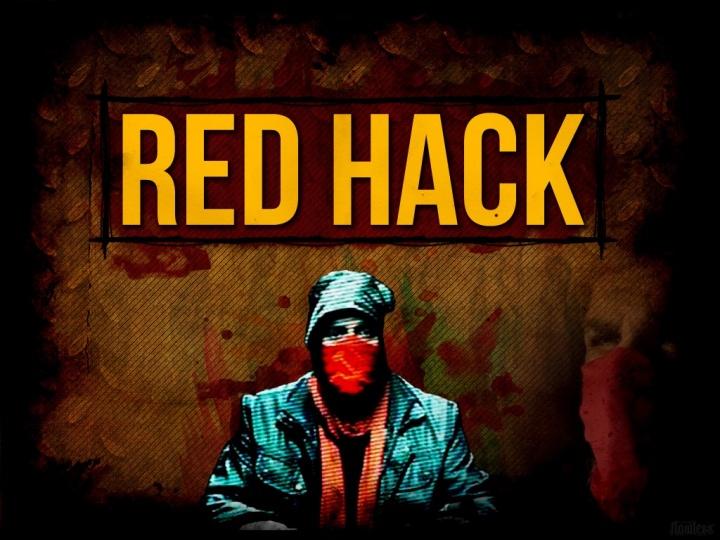 Documentario sul gruppo hacker Red Hack