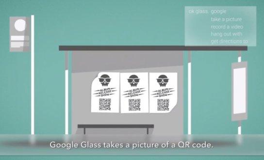 Google Glass: scoperta la prima vulnerabilità di sicurezza