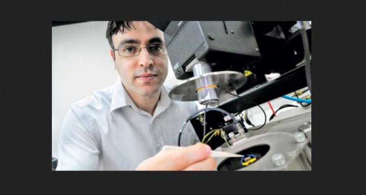 Ricercatori israeliani creano la prima pelle artificiale