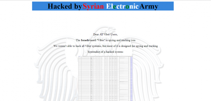 syrian-electronic-army-support-viber-hacked