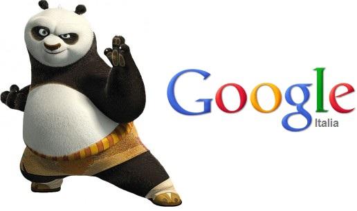 Google Panda è in azione in queste ore!