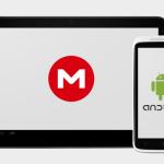 Mega App Android