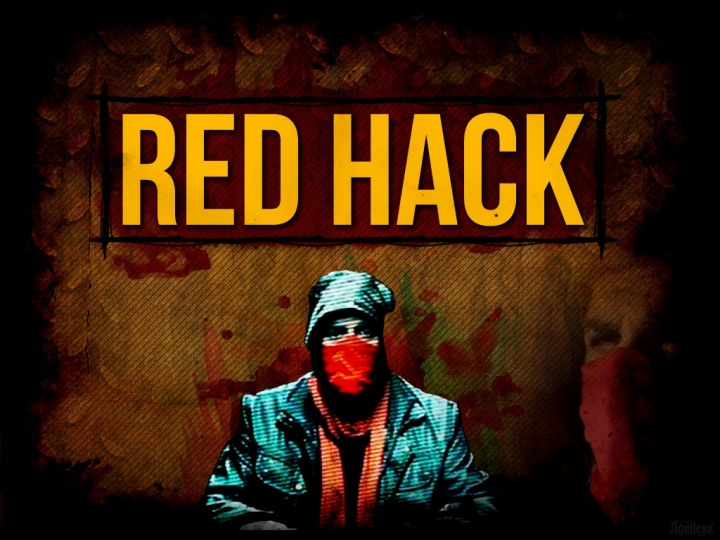Documentario sul gruppo hacker Red Hack