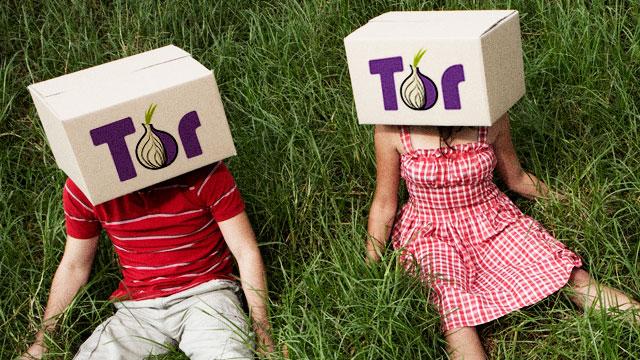 Tortilla: navighiamo anonimi con TOR