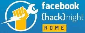 Facebook Hacknight