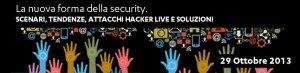 La Nuova Forma della Security