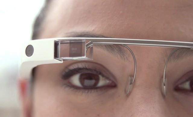 Microsoft Glass: la sfida ai Google Glass ha inizio!