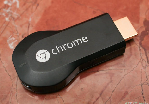 Google ChromeCast non è più disponibile in Italia