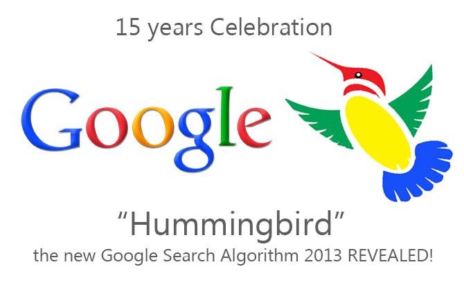 Google Colibrì: un nuovo algoritmo di ricerca