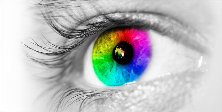 La psicologia dei colori nel web marketing