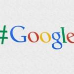 Google Hashtag