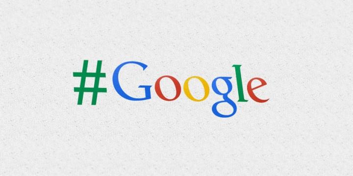 Google introduce gli hashtag nella ricerca