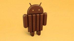 Android Kit Kat 4.4