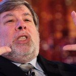 Steve Wozniak a favore di Google