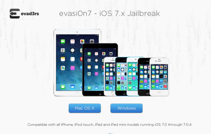 Jailbreak iOS 7: come effettuarlo?