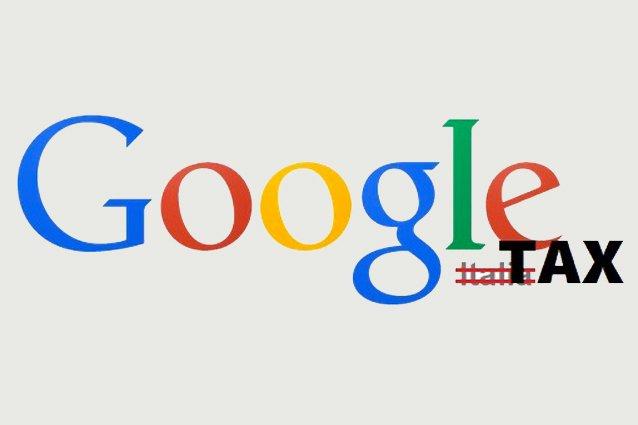 Google WebTax