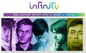 Inifnity Tv Streaming film legale
