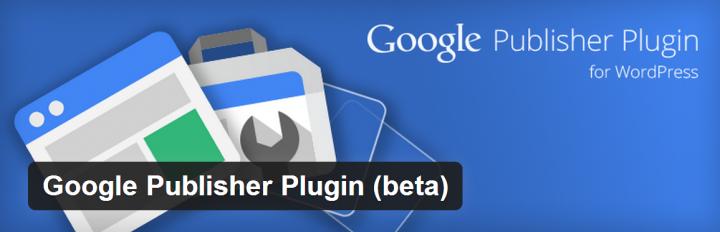google-publisher-wordpress-plugin