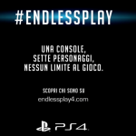 EndlessPlay PlayStation 4